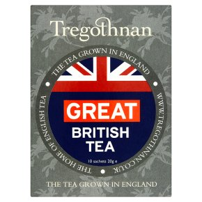 Tregothnan Great British tea