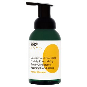 BECO Hand Wash Honey Blossom