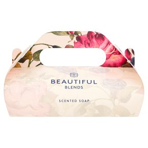 Beautiful Blends Scented Soap