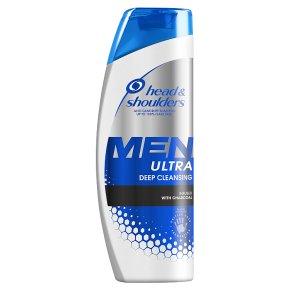 Head & Shoulders Men Max Oil Shampoo
