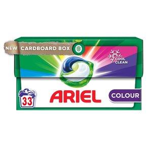 Ariel 38 Pods Colour & Style