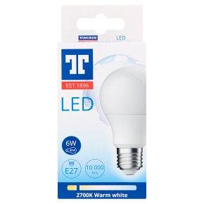 GE LED E27 7w
