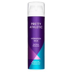 Pretty Athletic Hydration Kick Gel