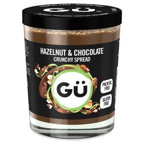 Gü Hazelnut & Chocolate Crunchy Spread