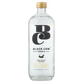 Black Cow Vodka Dorset