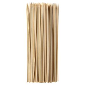 essential Waitrose bamboo skewers, pack of 100