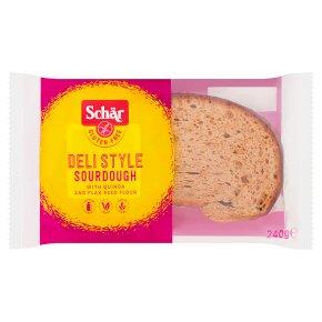 Schär Gluten Free Deli Style Sourdough