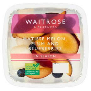 Waitrose Matisse Melon, Plum & Blueberries