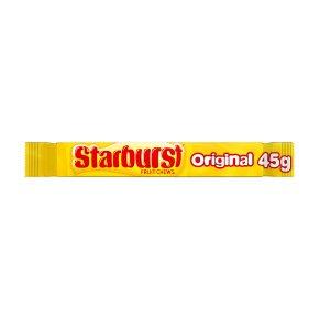 Starburst original fruit chews
