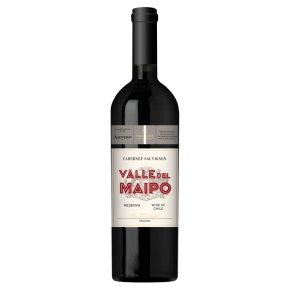 Waitrose Maipo Valley Cabernet Sauvignon