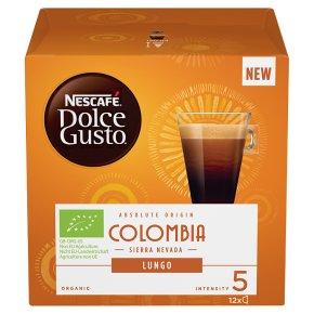 Nescafé Dolce Gusto Colombia Lungo