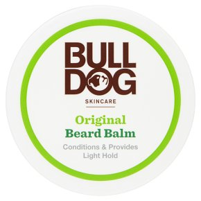 Bull Dog Original Beard Balm