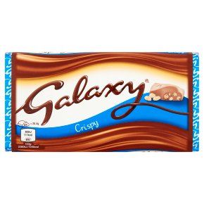 Galaxy Crispy
