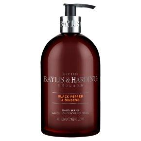 Baylis & Harding Pepper Hand Wash