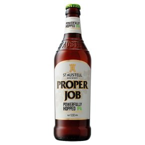 St Austell Proper Job England