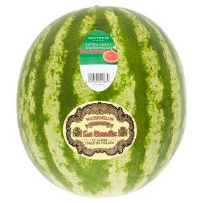 Waitrose Extra Large Watermelon