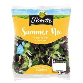 Florette Summer Mix