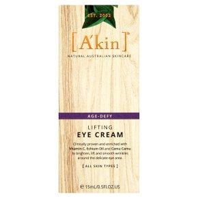 A'Kin Lifting Eye Cream