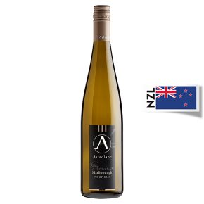 Astrolabe Province, Pinot Gris, New Zealand, White Wine