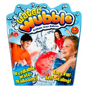 Water Wubble Refillable Balloons