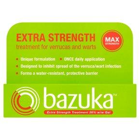 Bazuka Extra Strengh