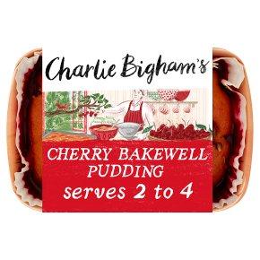 Charlie Bigham's Proper Puds Cherry Bakewell