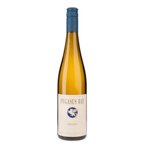 Pegasus Bay, Riesling, New Zealand, White Wine