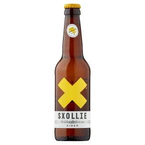 Sxollie Golden Delicious