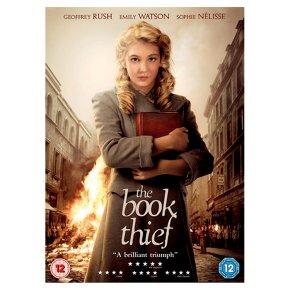 DVD The Book Thief
