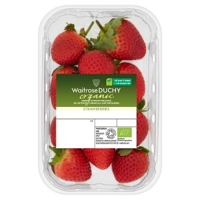 Duchy Strawberries