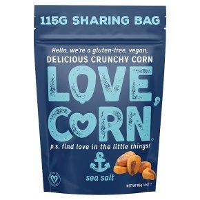 LOVE CORN Sea Salt