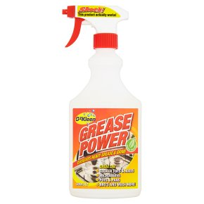 OzKleen Grease Power