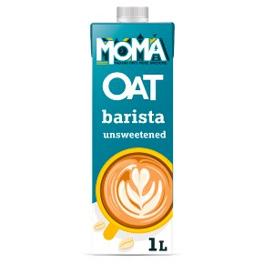 MOMA Oat Barista Edition Unsweetened Drink