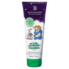 Bloom and Blossom Matilda Shampoo 200ml