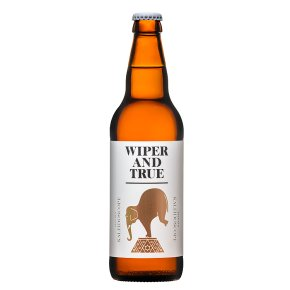 Wiper and True Kaleidoscope Pale Ale