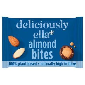 Deliciously Ella Almond Balls