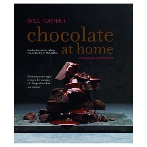 Chocolate At Home Will Torrent