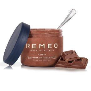 Remeo Gelato No.3: Dark Chocolate