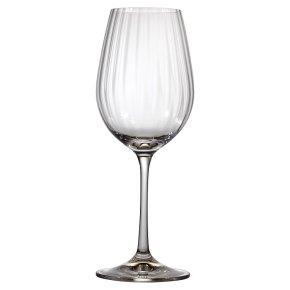 Waitrose Optic Crsytal Wine Glass 35cl