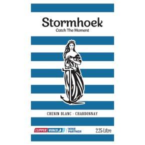 Stormhoek Striped Chenin Chardonnay