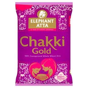 Elephant Atta Chakki Gold