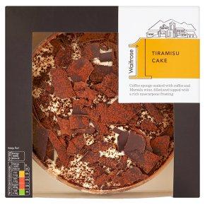 Waitrose 1 Tiramisu Cake