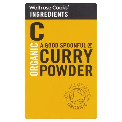 Spices Waitrose Partners