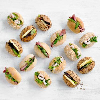 Entertaining Food Made To Order   Waitrose & Partners