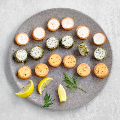 Canapes Made To Order Waitrose Partners