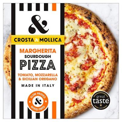Fresh Pizza Waitrose Partners