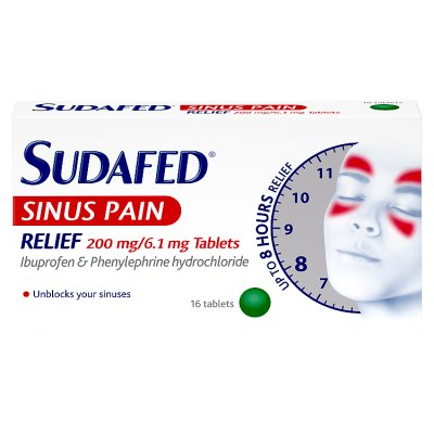 Cold & Flu Medicines | Waitrose & Partners