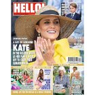 Hello magazine - each