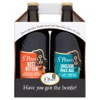 St Peter's Ale Selection Pack - 4x500ml