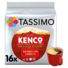 Tassimo Kenco Americano Smooth 16s - 128g